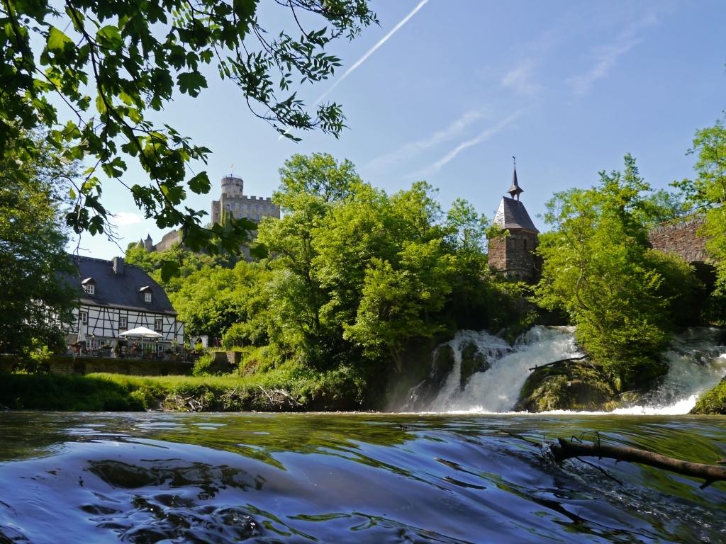 Burg-Pyrmont-Winfried-Lenz