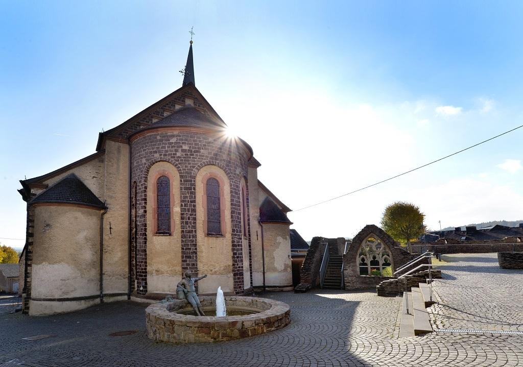 St. Pankratiuskirche