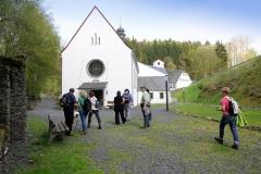 Wallfahrtskirche Maria Martental