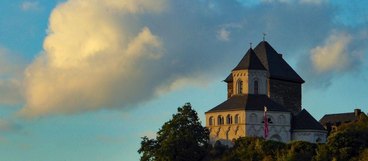 Matthiaskapelle