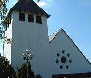 Bermel Pfarrkirche St. Dionysius